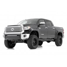 Toyota Tundra wheel selection - everything you need to know
