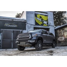 Restyling for Toyota Tundra 2007-2013