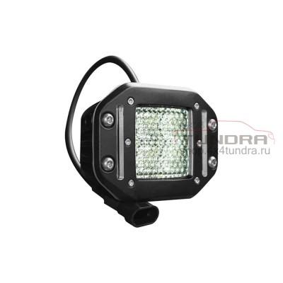 Aurora LED ALO-EK-2-E4T flush-mount W-series
