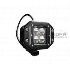 Aurora LED ALO-E-2-E4T flush-mount W-series