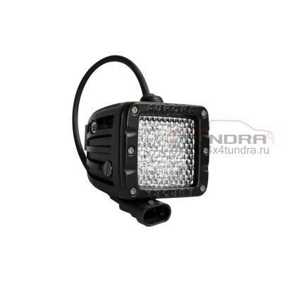 Aurora LED ALO-K-2-E4T W-series