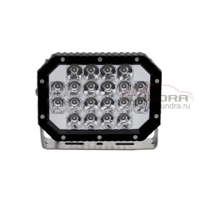 Aurora LED ALO-L-6-P7E7K Quad comb. shine