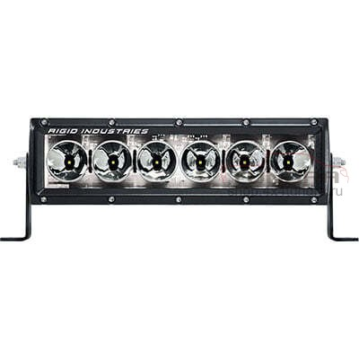 "Rigid 10"" RADIANCE Plus (6 LEDs) Assorted Colors"