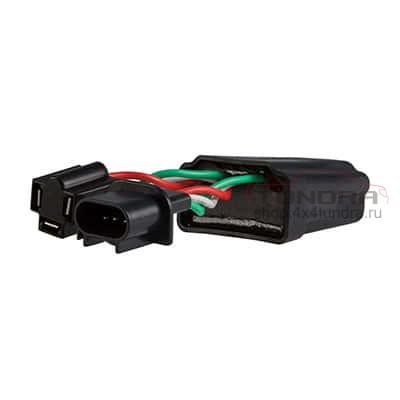 PWM adapter (anti-flicker)