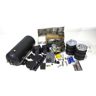 "Air Suspension 4x4 Tundra Kit ""Medium"" Toyota Tundra"
