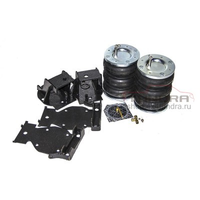"Air suspension 4x4 Tundra set ""Basic"" Toyota Tundra"