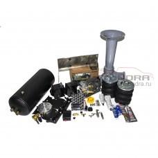 "Air suspension 4x4 Tundra set ""Max. Typhon9"" Toyota Tundra"