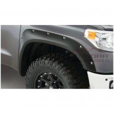 """Fender flares 4x4 Tundra 2"""" Toyota Tundra 2014+ (with bolts)"""
