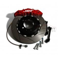Комплект передней тормозной системы JBT Brake System R20 405x8 для Toyota Tundra 2007-2021