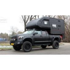 Camper LUCHS 420 for pickup