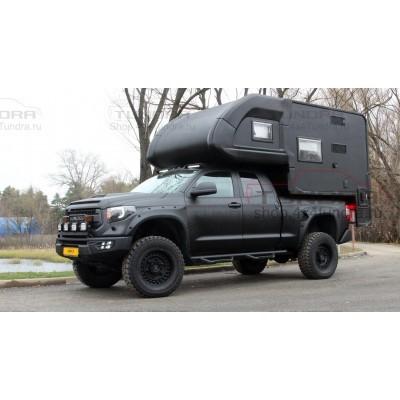 Автодом для пикапа (жилой модуль/кемпер) LUCHS 420