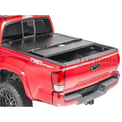 Body cover folding BAKFlip FiberMax Toyota Tundra CrewMax