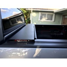 Retractable Truck Bed Cover Roll-N-Lock A-Series for Toyota Tundra CrewMax 2007-2021