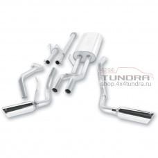 Exhaust system Borla Exhaust 140332 Toyota Tundra 2009
