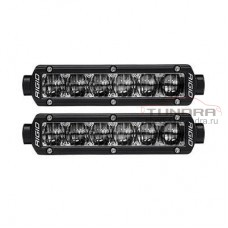 Rigid SAE SR (6 LEDs) Fog Lamp (Pair)
