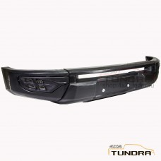 Front Power Composite Bumper 10mm Toyota Tundra