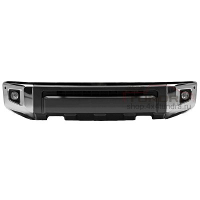 Front bumper original Toyota Tundra 2014+ used in condition of new