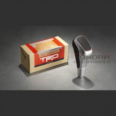 TRD Toyota Tundra Gear Shift Knob