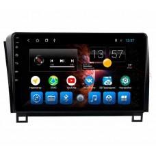 """Штатное головное устройство 10,1"""" Toyota Tundra 2007-2013, Sequoia 2007-2021 на OS Android"""