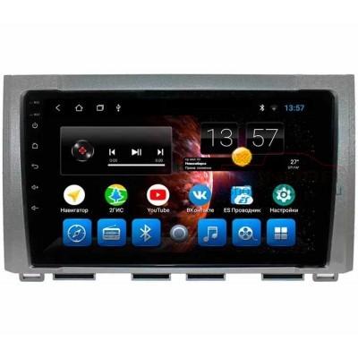 "OEM head unit 9 ""Toyota Tundra 2014+ on Android OS"