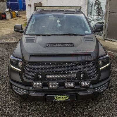 Composite hood Toyota Tundra 2014+ TURBO