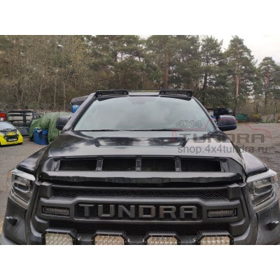 Hood Toyota Tundra 2014+ composite 4x4 Tundra