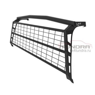 Rear window protection Toyota Tundra