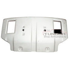 Radiator guard Toyota Tundra 2007-2013