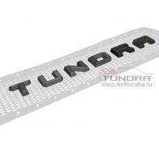TUNDRA letters plastic kit for Toyota Tundra