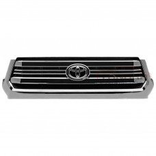 Radiator grille original Toyota Tundra 2014+ used in new condition