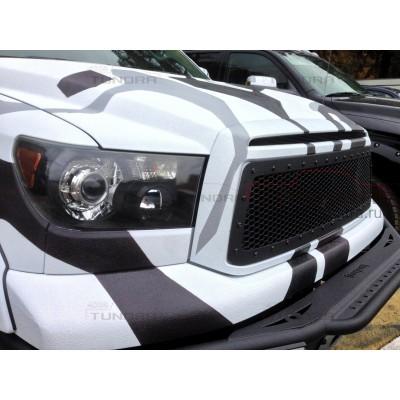 Radiator Grille 4x4 Tundra without LED Toyota Tundra 2010-2013 GTS-001
