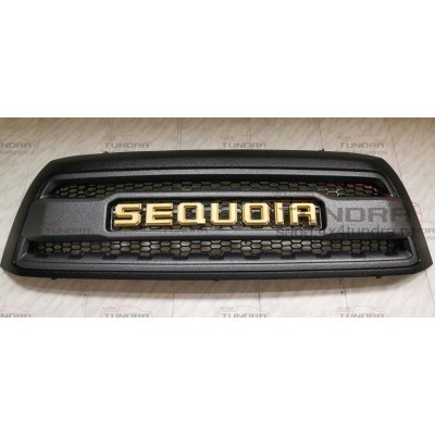 Radiator Grille for Toyota Sequoia 2008-2018