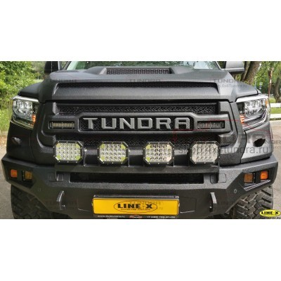 Radiator Grille Composite for Toyota Tundra 2014-2021