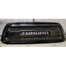 Radiator Grille Composite for Toyota Tundra 2007-2014