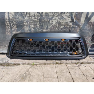 Radiator Grille Raptor Style for Toyota Tundra 2007-2013