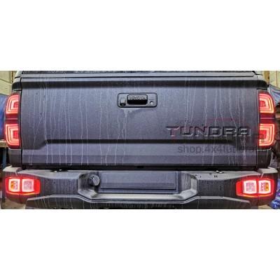 Светодиодные задние фонари Grandlop Toyota Tundra 14-21