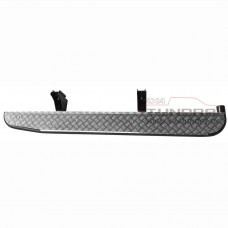RIF footpegs removable Toyota Tundra 2007+