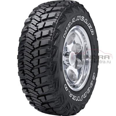 Tire Goodyear MT / R with KEVLAR LT33x12.50R20 114Q E WRL BSL