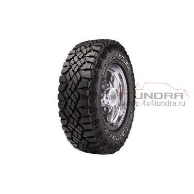 Tire Goodyear DURATRAC LT325 / 60R20 126 / 123Q WRL