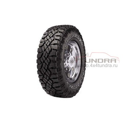 Tire Goodyear DURATRAC LT305 / 55R20 127 / 124Q WRL