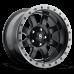 Wheel disk FUEL Trophy D551 R20