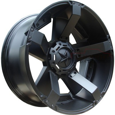 Wheel disk KMC XD Series XD811 R20 Black